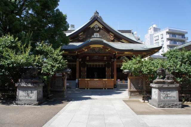 tanteinikki-kinunjinjya-yushimatenjin