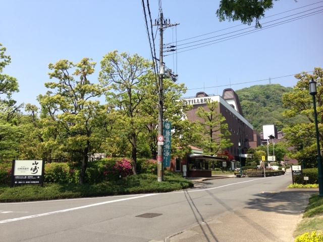 tanteinikki-kinunjinjya-ooyamazaki